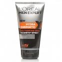 L'Oréal Men Expert Hydra Energetic X-Treme Black Charcoal Face Wash