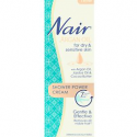 Nair Argan Oil Dry & Sensitive Shower Power Cream