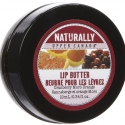 Naturally Cranberry Moro Orange Lip Butter