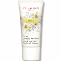 Clarins Neroli Scented Hand & Nail Treatment Cream