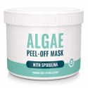 Ultrasonic Beauty Algae Peel Off Mask