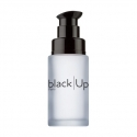 Black Up Matifying Base