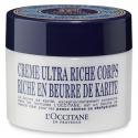 L'Occitane Ultra Rich Body Cream