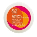 The Body Shop Born Lippy™Pot Lip Balm - Mango & Peach