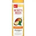 Burt's Bees Super Shiny Mango Shampoo