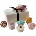 Bomb Cosmetics Luxury Ballotin Assortment Bath Gift Set