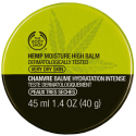 The Body Shop Hemp Moisture High Balm