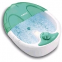 HoMedics BubbleBliss Footbath
