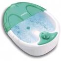 HoMedics BubbleBliss Footbath