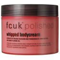 FCUK Polished Whipped Body Cream