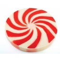 Lush Candy Cane Soap