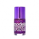models own mirror ball topcoat - boogie nights