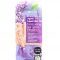 Dr Organic moisturising gel socks