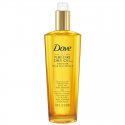 Dove Pure Care Dry Oil Nourishing Treatment with African Macadamia Oil