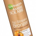 Garnier Ambre Solaire Original No Streaks Bronzer Self Tan Spray