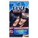 Schwarzkopf Live Color XXL - Cosmic Blue