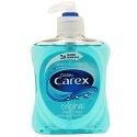 Carex Original Blue Antibacterial Handwash Liquid