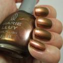 Marie Lluy Long-Lasting Nail Polish No 140
