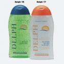 Delph After Sun gel glitter gel