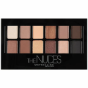 Maybelline The Nudes Eyeshadow Palette
