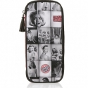 Soap & Glory™ 100% Big Makeup Bag™