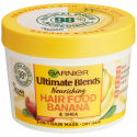 Garnier Ultimate Blends Hair Food Banana 3-in-1 Dry Hair Mask Treatment