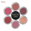 Natio Mineral Lip Butter Pot
