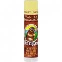 Badger Balm Vanilla Madagascar Lip Balm