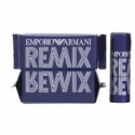 Armani Remix Men EDT