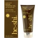 He-Shi Facial Tanning Gel
