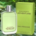 Davidoff Adventure Eau Fraiche Eau De Toilette Spray