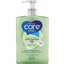 Carekind Antibacterial Hand Sanitiser Gel