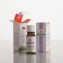 Meadows Aromatherapy Lavender French Organic Lavandula Angustifolia