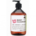 Ruby Red Revive & Gentle Body Cleanser Lime