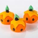Lush Pumpkin