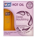 VO5 Nourish Me Truly Hot Oil