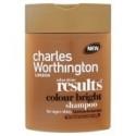 Charles Worthington Results Brunettes Shampoo
