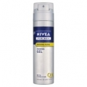 Nivea For Men Revitalising Shaving Gel w/ Coenzyme Q10