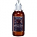 L'Occitane Cade Organic Shaving Oil