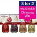 China Glaze All That Glitters Mini Pack