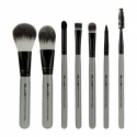 Platinum 7 Piece Make Up Brush Set