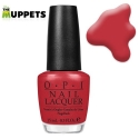 OPI Muppets Collection Animal-Istic Nail Lacquer