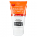 Neutrogena Visibly Clear Blackhead Eliminating Daily Scrub