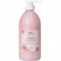SBC Collagen Shower Crème