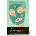 Boots Natural Collection Rosemary + Witch Hazel Face Mask