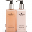 Pecksmith's Ginger Flower & Patchouli Hand & Body Lotion