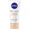 Nivea Daily Essentials BB Cream Light
