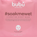 Bubu Hydrating Face Sheet Mask