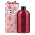 Philosophy Sparkling Cranberry 3-in-1 Gel Limited Edition