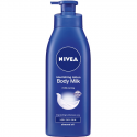 Nivea Nourishing Lotion Body Milk Richly Caring